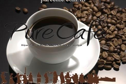 Cách pha cà phê phin ngon hết ý