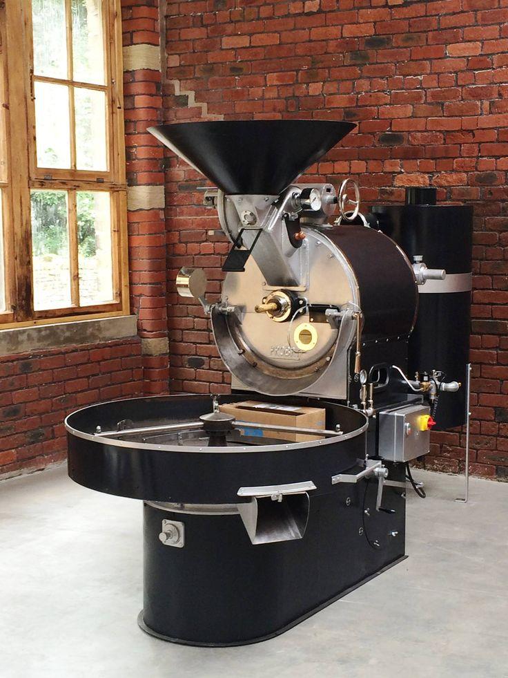 Máy rang cà phê Probat > 1 tỷ vnd