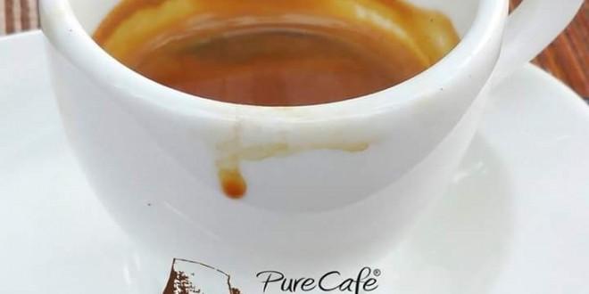 Những lợi ích của cà phê sạch