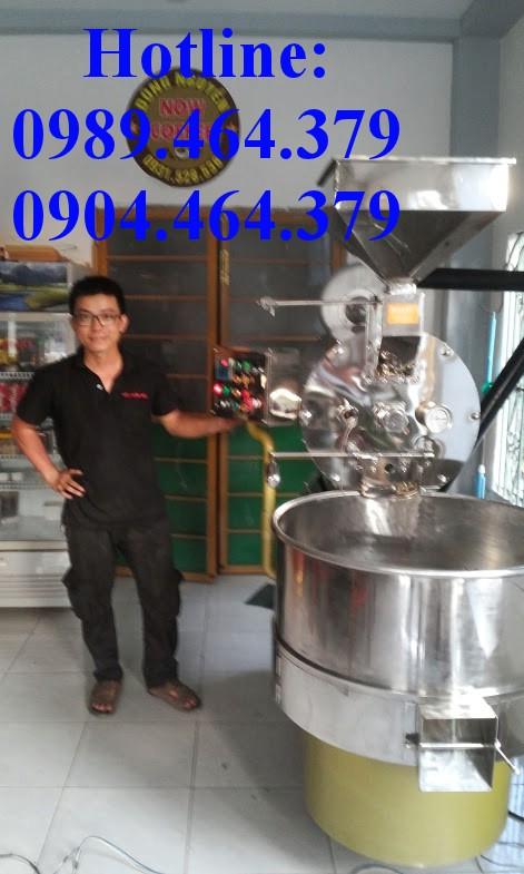 Lắp máy ở Đồng Nai