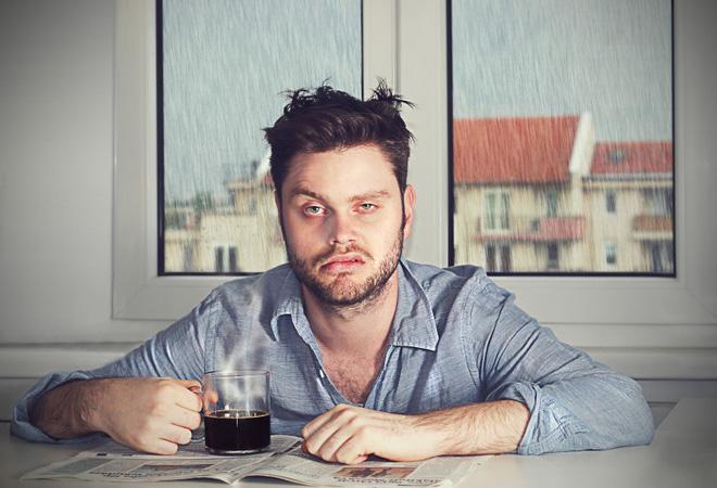 Không nên uống cà phê sau 3h chiều