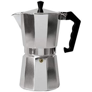 Espresso marker