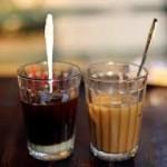 cafe đá