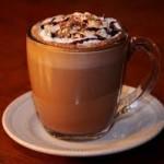 cafe mochaaa