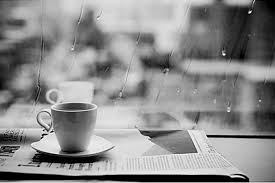 cà phê một mình