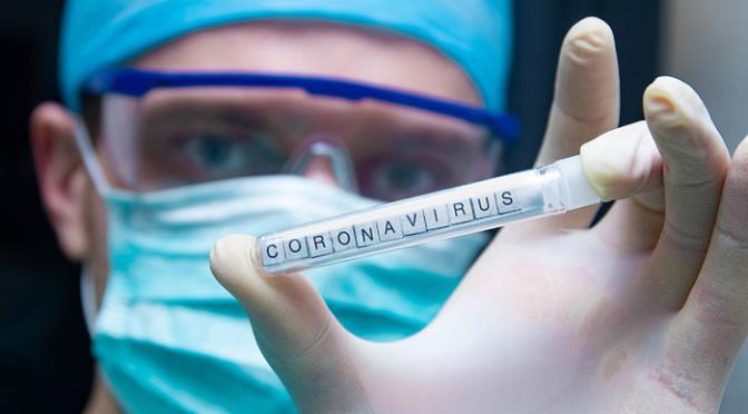 Vaxin ngăn Coronavirus