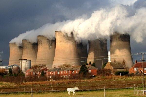 Nhà máy nhiệt điện than